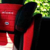 Monterey2 Kinderautositz DIONO