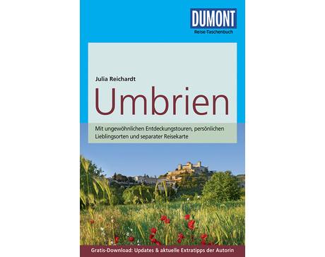 Reiseführer Umbrien