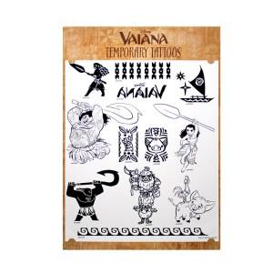 Gewinnspiel Vaiana