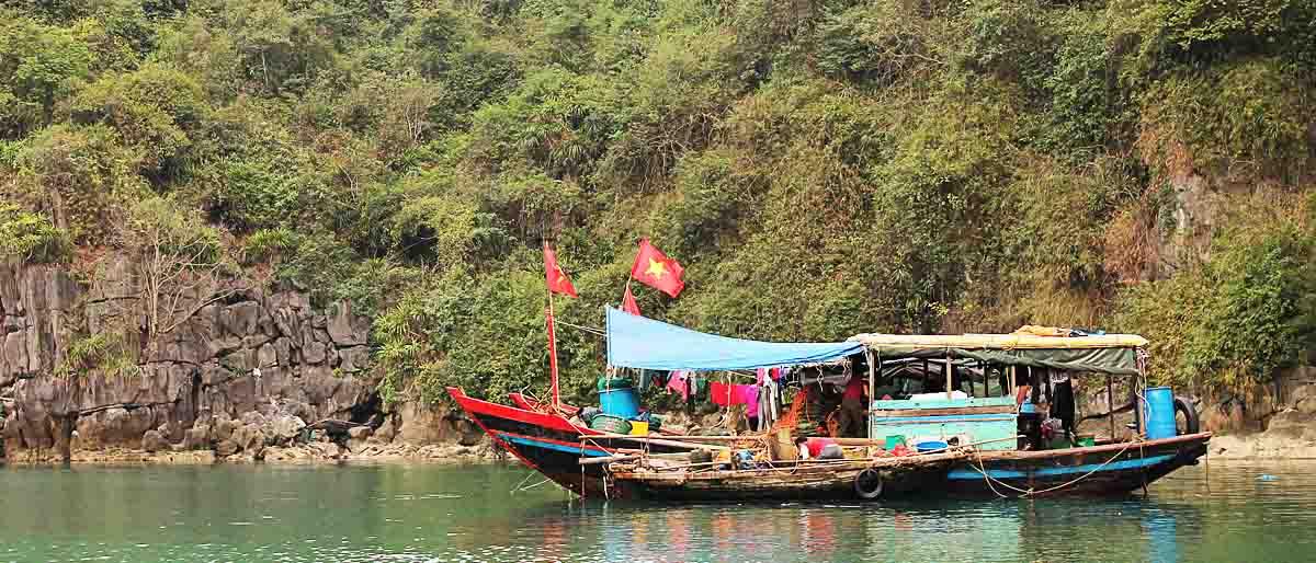 Reiseapotheke Vietnam als Familie