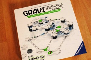 GraviTrax Gewinnspiel