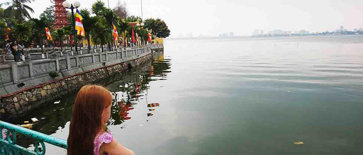 Wie teuer ist ein Tag in Hanoi