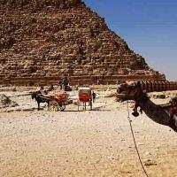 Kairo als Familienreiseziel