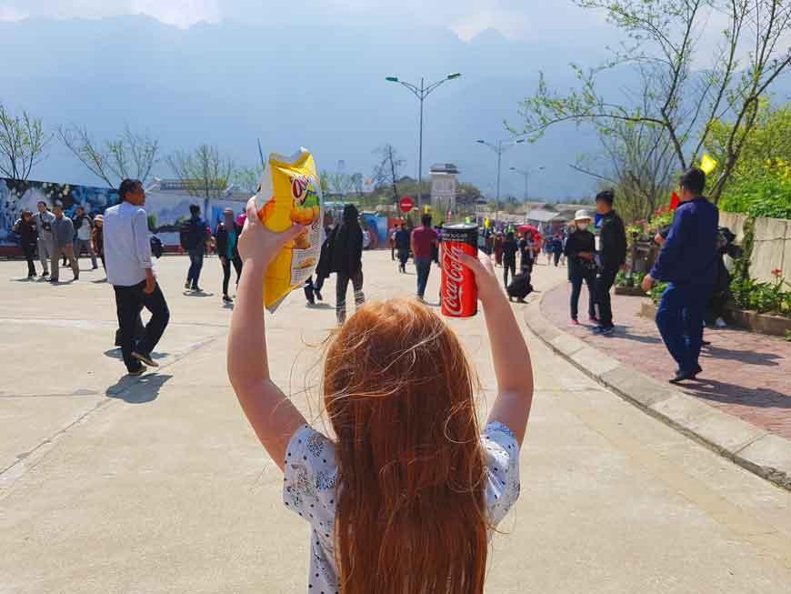Kinder Vietnam