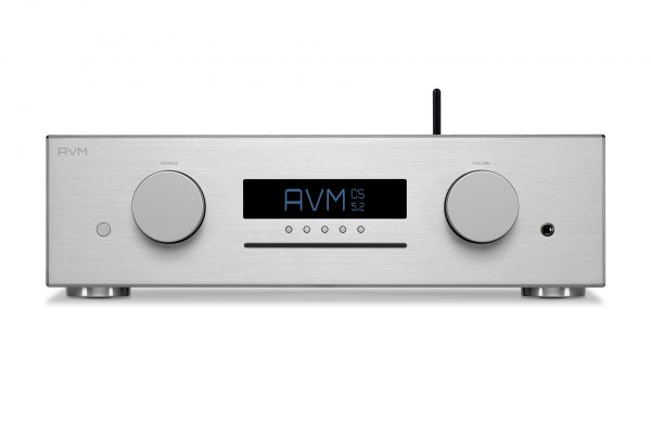 AVM-CS-5.2-Silver-Front-2