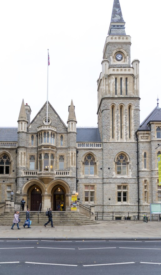 Ealing Town Hall (London)