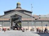 Centre Cultural - El Born - Casa Milà - Barcelona - reisenmitkids.de
