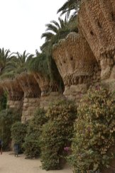 Park Güell - Barcelona - reisenmitkids.de