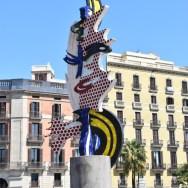 Barcelona Face - Barcelona - reisenmitkids.de