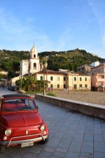 Santa Maria di Castellabate - Cilento - reisenmitkids.de