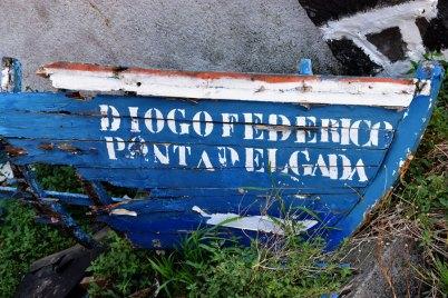 Capelas - São Miguel - Azoren - reisenmitkids.de