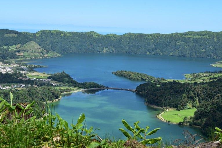 Vista do Rei - São Miguel - Azoren - reisenmitkids.de