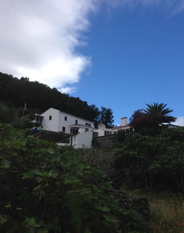 Caloura - São Miguel - Azoren - reisenmitkids.de