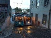Elevador - Lissabon - reisenmitkids.de