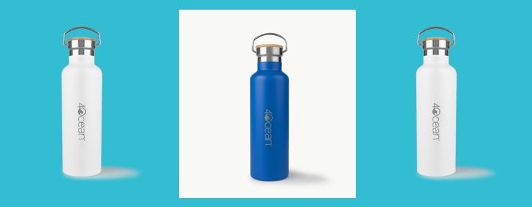 4ocean-blau - Geschenkidee
