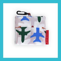 Wäschebeutel - Flugzeug