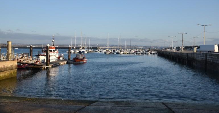 Fischerhafen Peniche