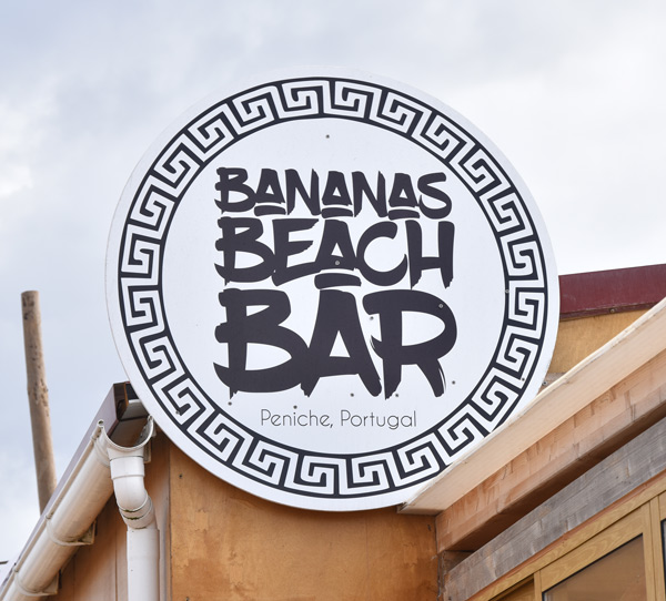 Bananas Beach Bar