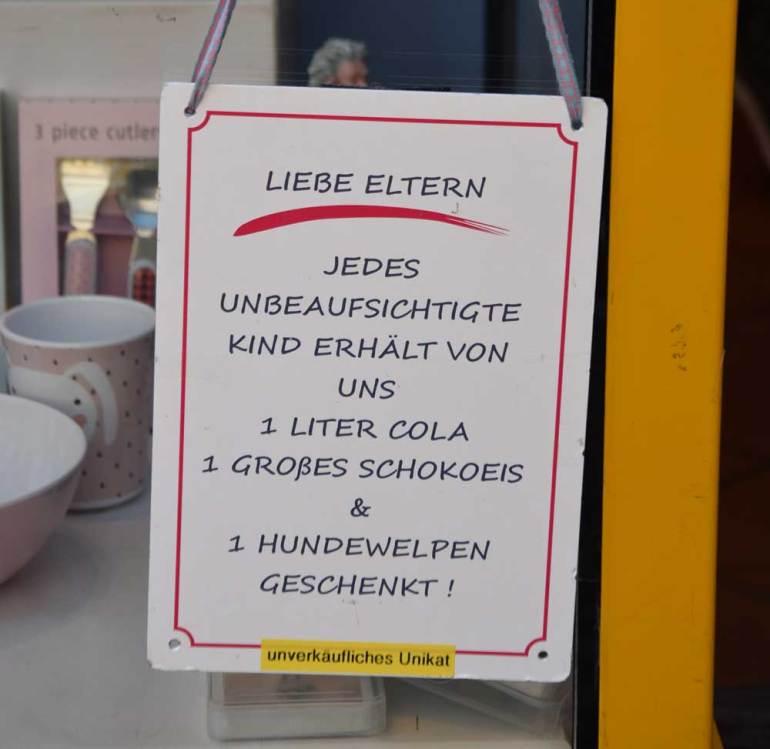 Spielwarenladen Freiburg