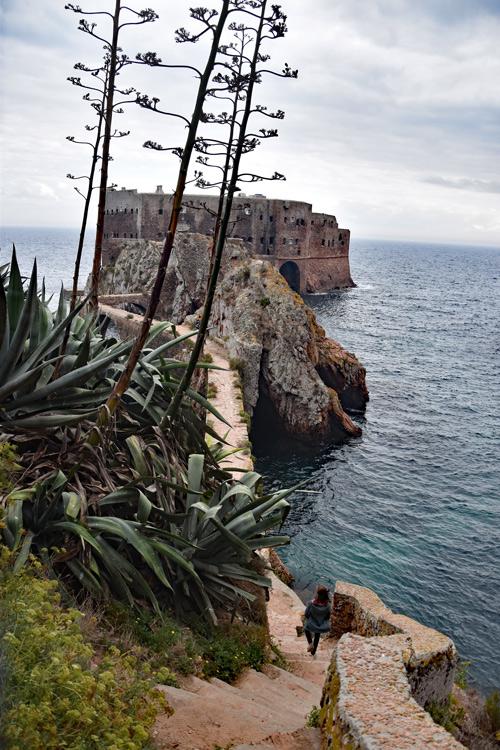 Festung São João Baptista