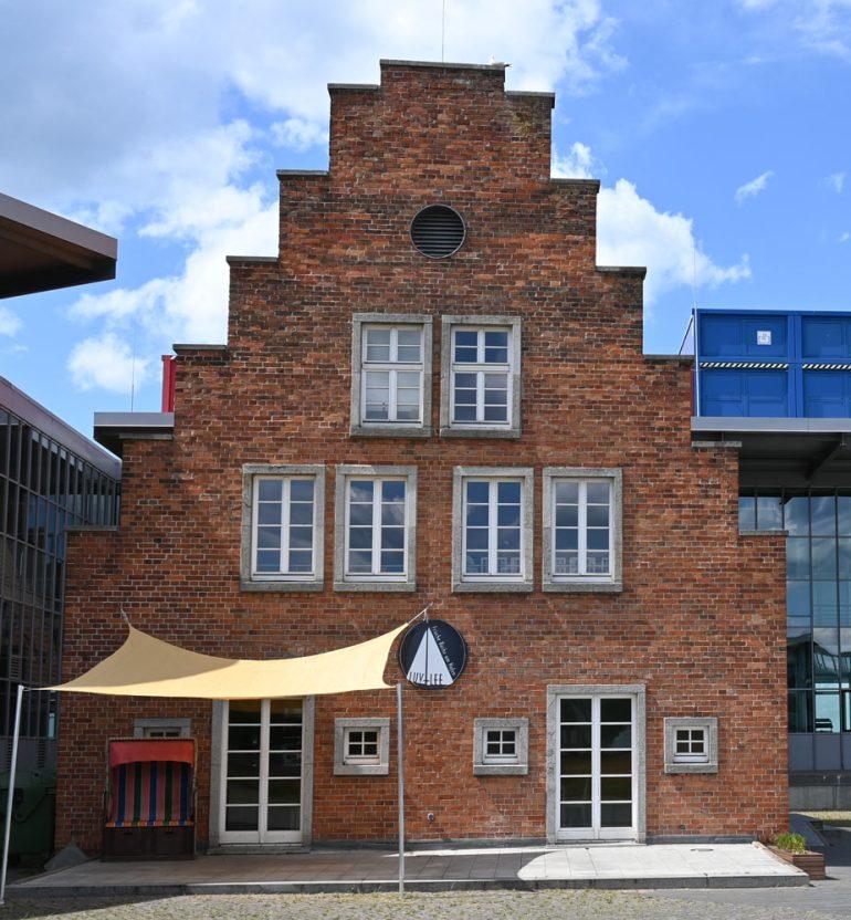 Hafenrestaurant Luv + Lee