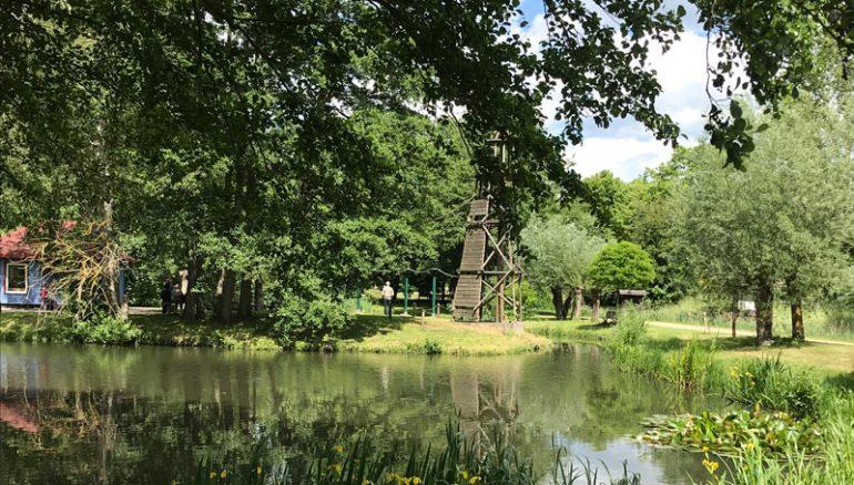 Wismar Tierpark