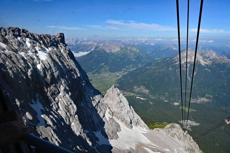 Godel Zugspitze