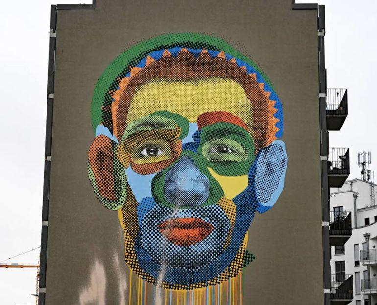 Kunst am Bau Berlin