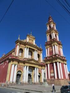 Franziskaner-Kirche