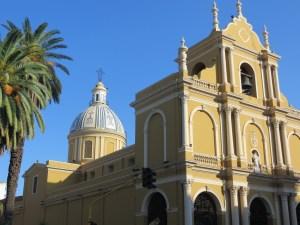 Kirche von Tucumán