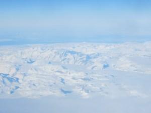 Blick auf Groenland