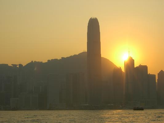 Reisetips Hongkong