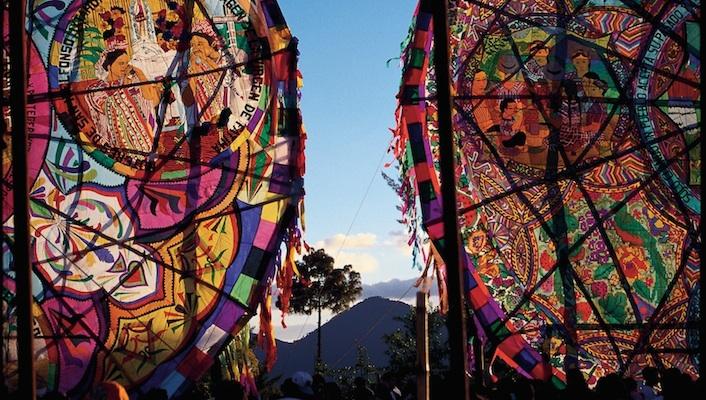 Reisetips fra Antigua