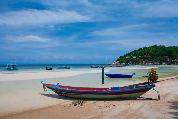 [:nb]Reisetips til Koh Tao: Fra fengselsøy til turistparadis[:]