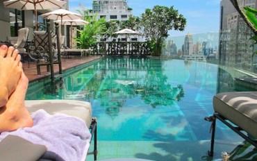 Reisetips: Betal litt ekstra og få en luksusferie i Bangkok!