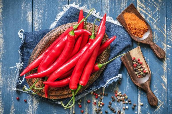 Lær å lage guatemalsk mat!