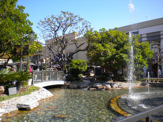 Reisetips fra Los Angeles: the grove