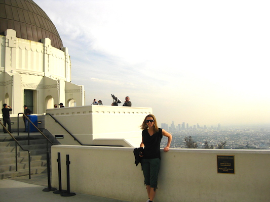 Reisetips fra Los Angeles: griffith observatory