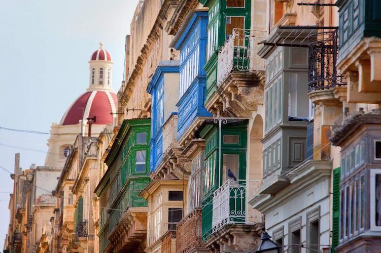Magiske Malta