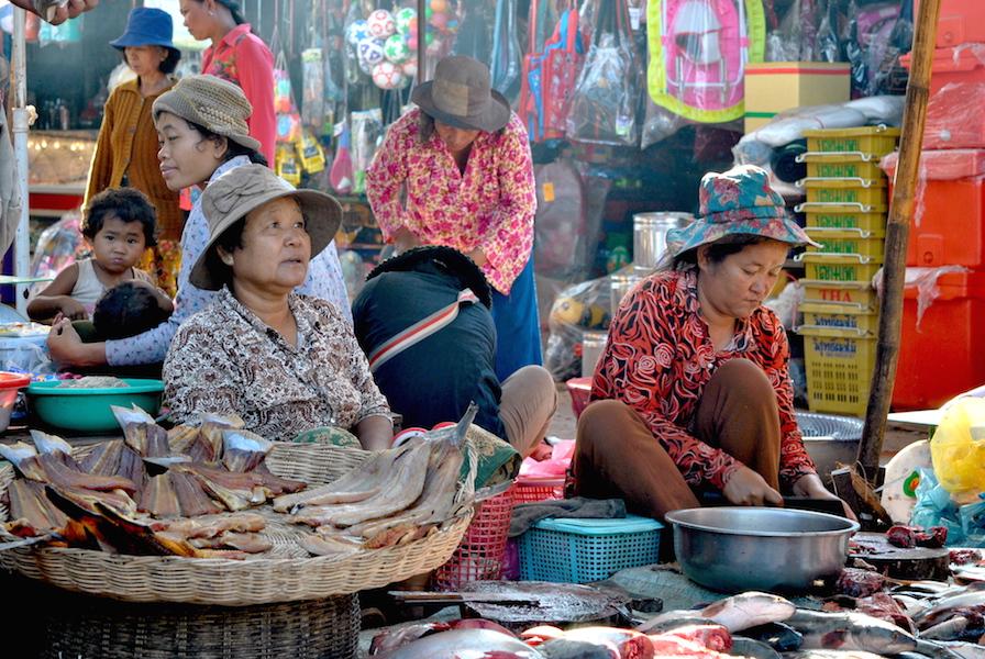 [:nb]Reisetips til Kambodsja og Siem Reap[:]