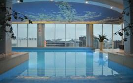 Spa-hotell i Tallinn