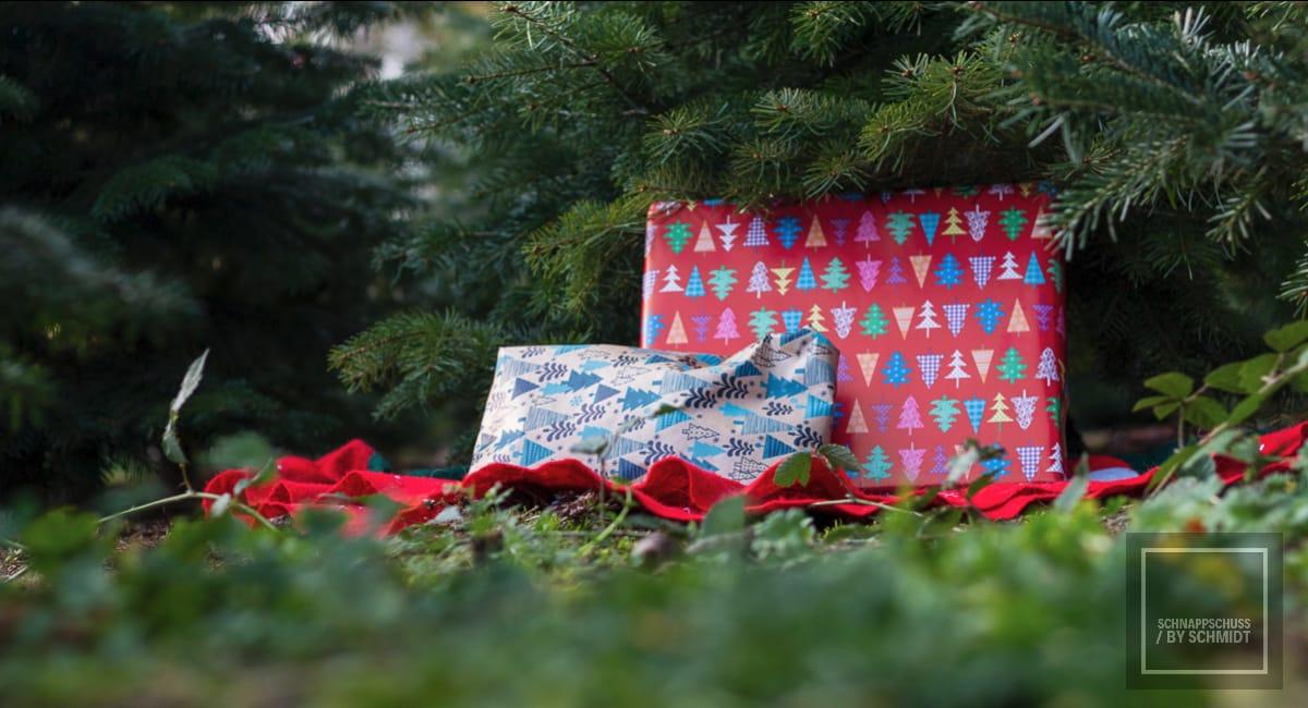 Nachhaltige Geschenkideen