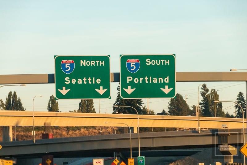 Durch Seattle