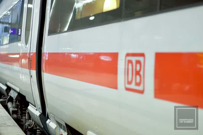 Mexiko Maya 1 - Deutsche Bahn