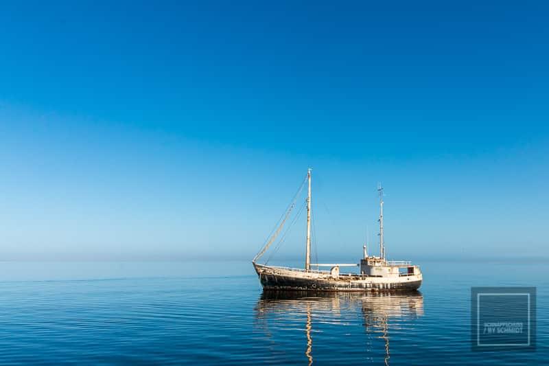 Namibia Rundreise 3 - Walvis Bay