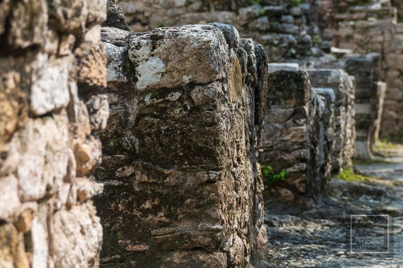 Mexiko Maya 2 - Coba 1