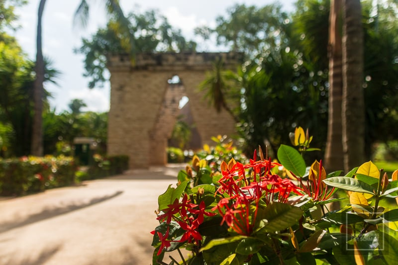 Mexiko Maya 2 - Hotel