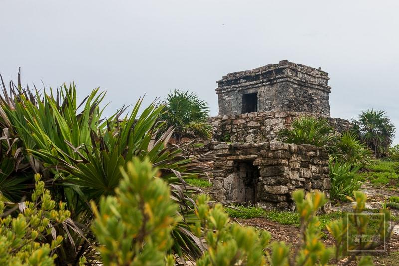 Mexiko Maya 2 - Tulum 1