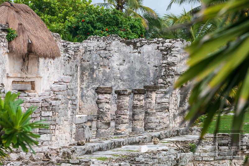 Mexiko Maya 2 - Tulum 3