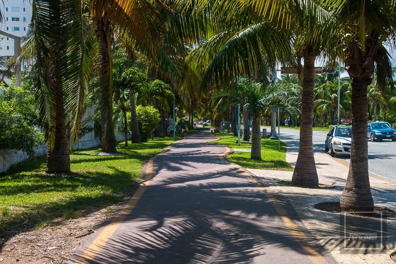 Mexiko Maya 3 - Cancún